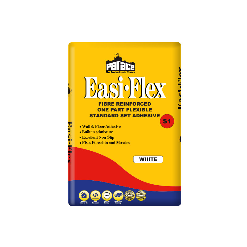 Easy Flex White